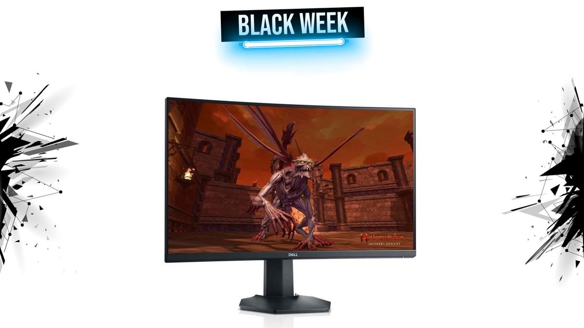 dell black week