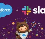 Salesforce se paye Slack pour 27 milliards de dollars
