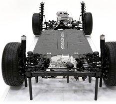 e-GMP 800 Volts : Hyundai et Kia dévoilent une plateforme électrique prometteuse