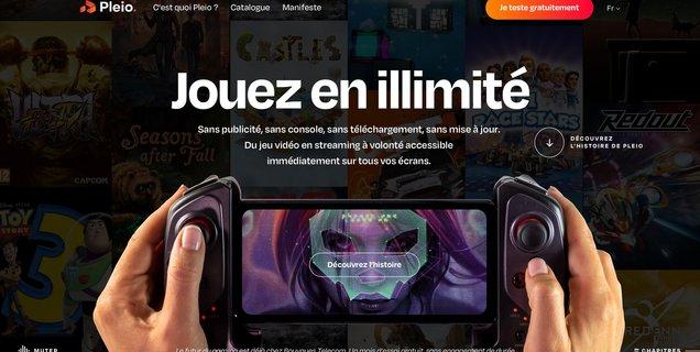 Bouygues Telecom propose un nouveau service de Cloud gaming à ses clients 5G