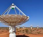Le télescope australien ASKAP a cartographié 3 millions de galaxies en 300 heures