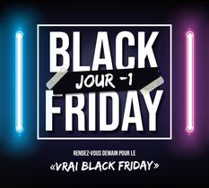 Black Friday Amazon et Cdiscount : les meilleurs bons plans high-tech ce jeudi