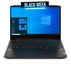 Le PC Portable Lenovo Ideapad Gaming 3 à 200€ moins cher sur Amazon