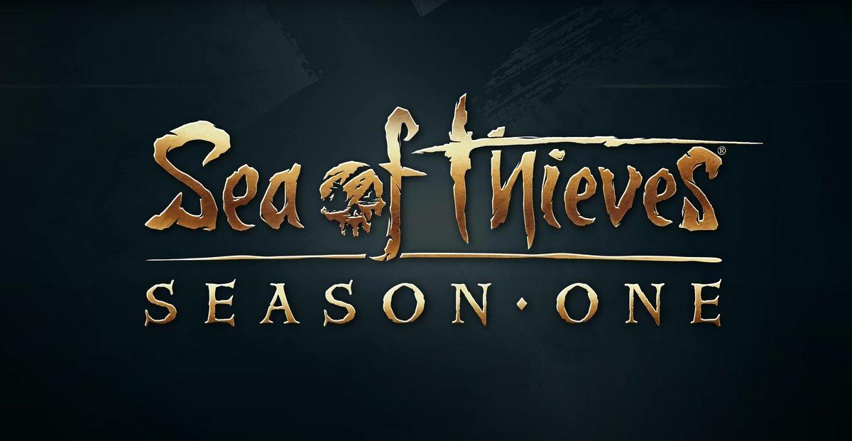 Sea of Thieves saison 1 © Rare