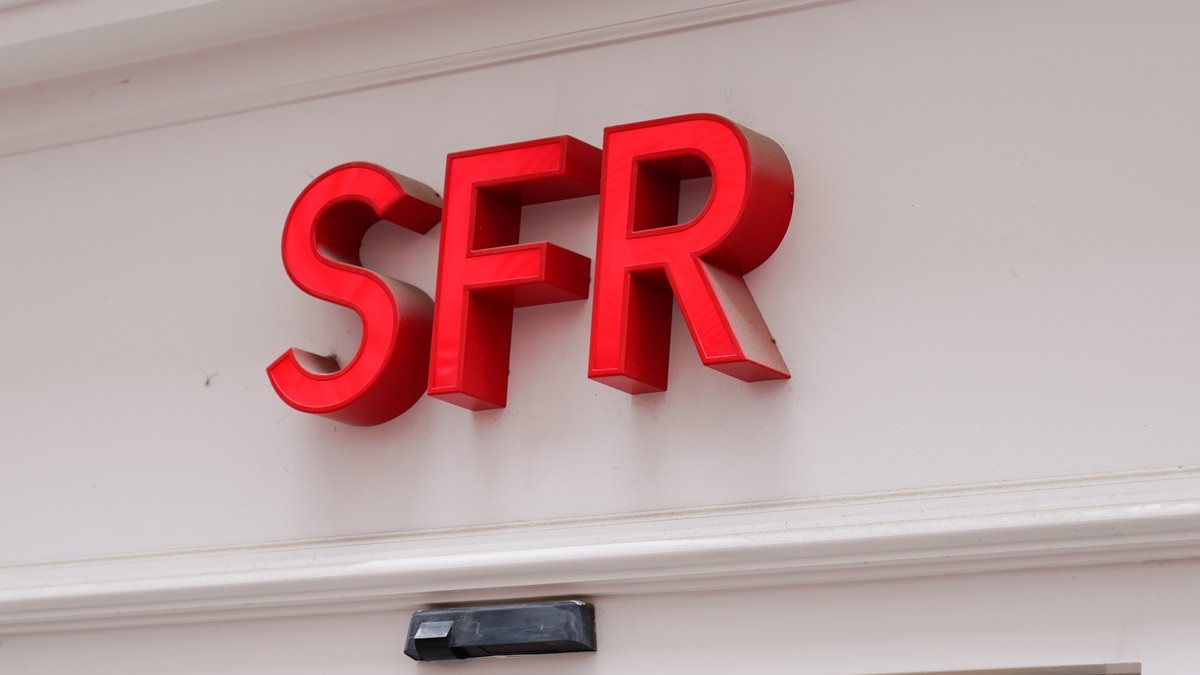 SFR © sylv1rob1 / Shutterstock.com