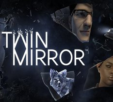 Twin Mirror : un titre intimiste, captivant et... trop court