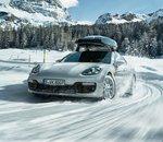 Porsche se lance dans la recherche sur les