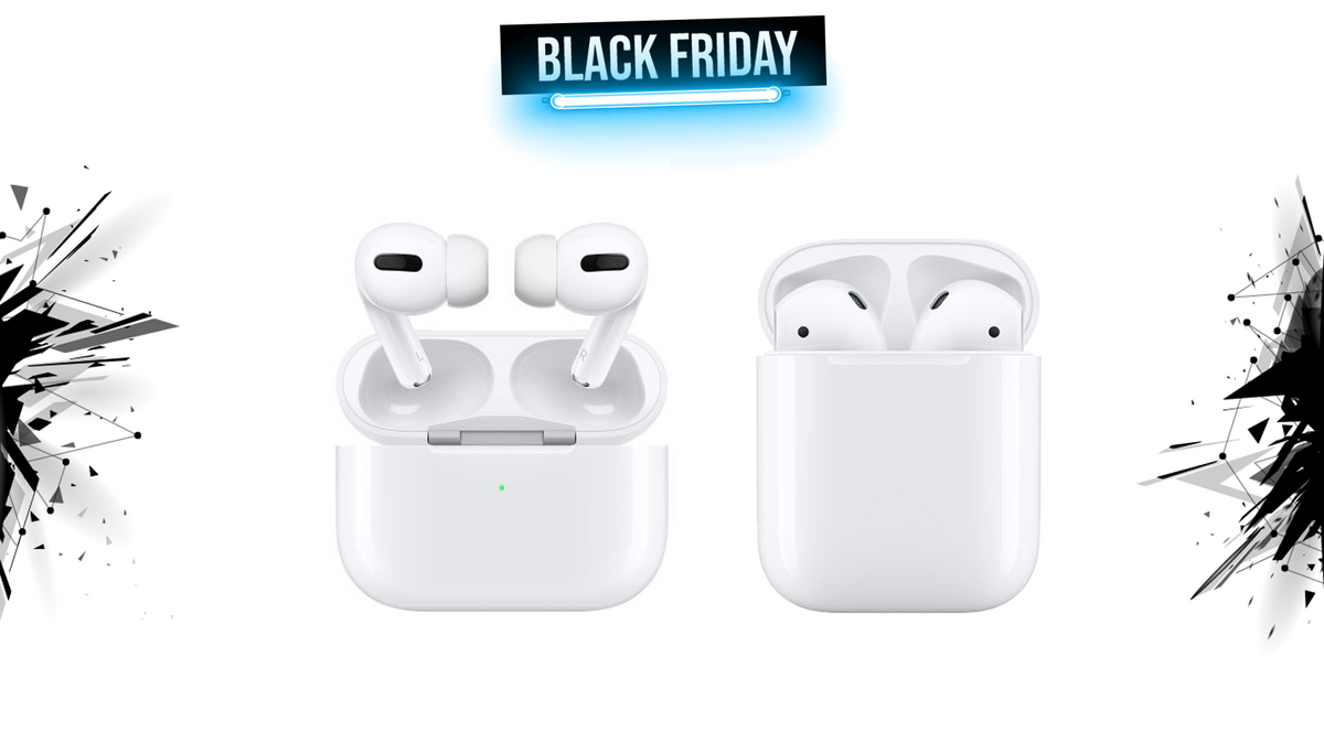 airpods black friday 1600