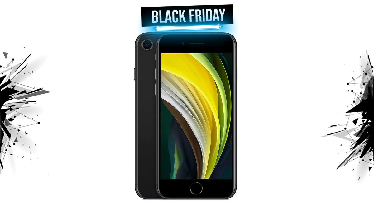 iphone se black friday 1600