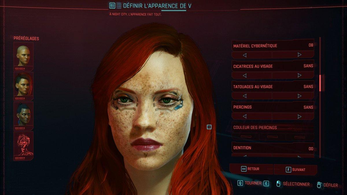 Cyberpunk 2077 © Nerces