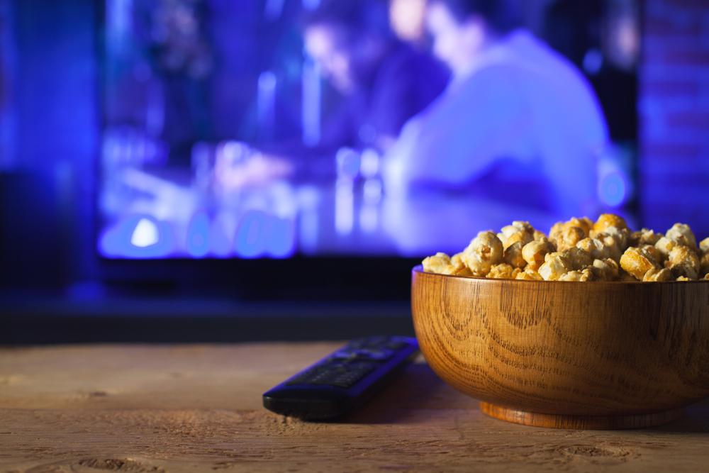 Pop-corn © Shutterstock