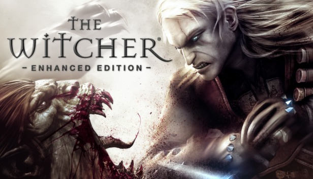 The Witcher Enhanced Edition © CD Projekt Red