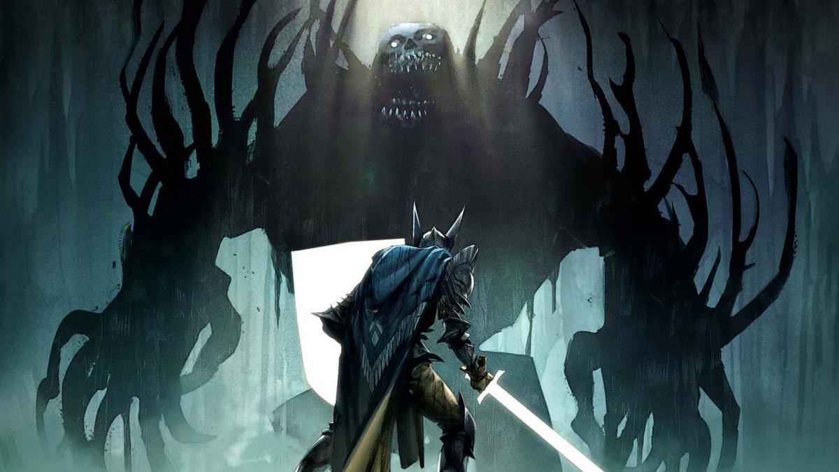 Dragon Age 4 © Bioware / EA