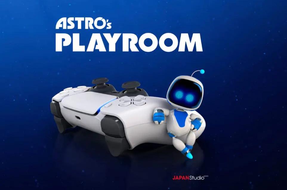 Astro Playroom
