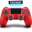 Cyber Monday : la manette PS4 DualShock 4.0 V2 à prix cassé !
