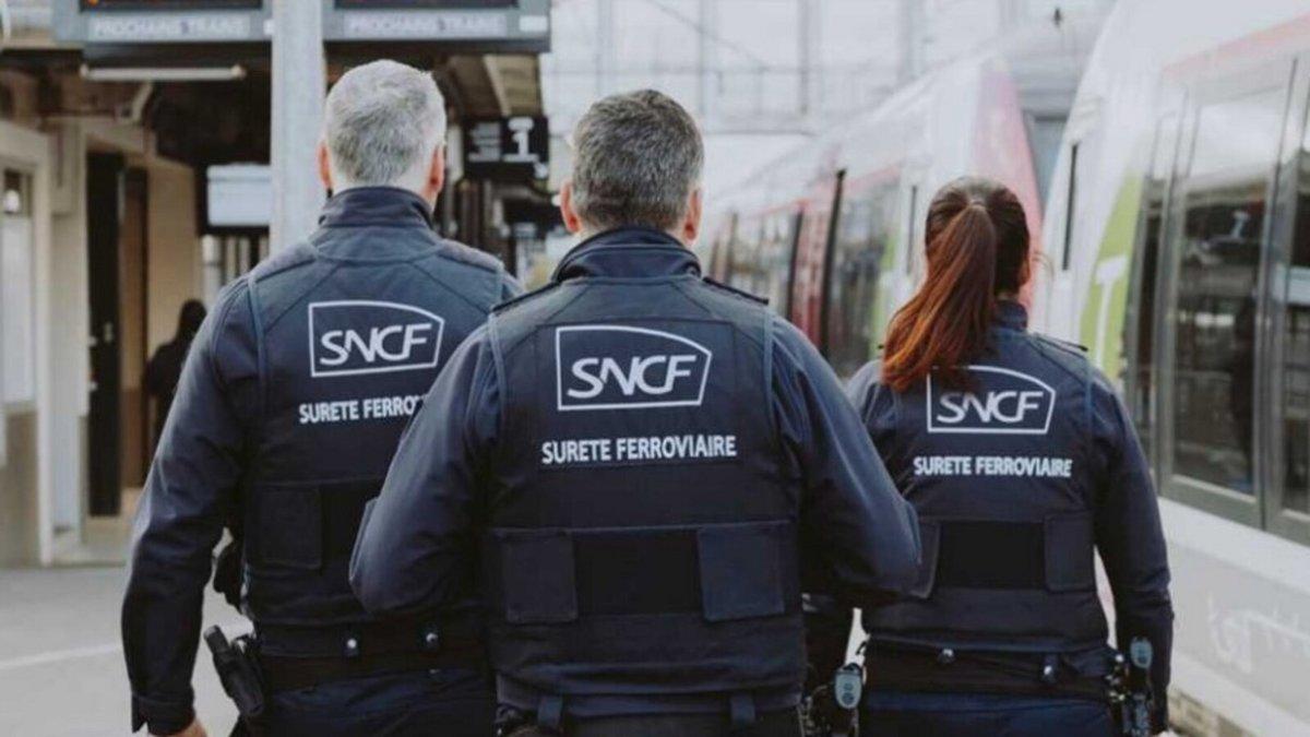 SNCF Axon © Axon
