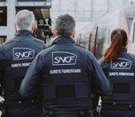 SNCF : les caméras-piétons des agents contribuent à mieux sécuriser le réseau