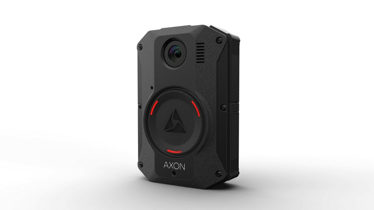 Axon Body 2 © Axon