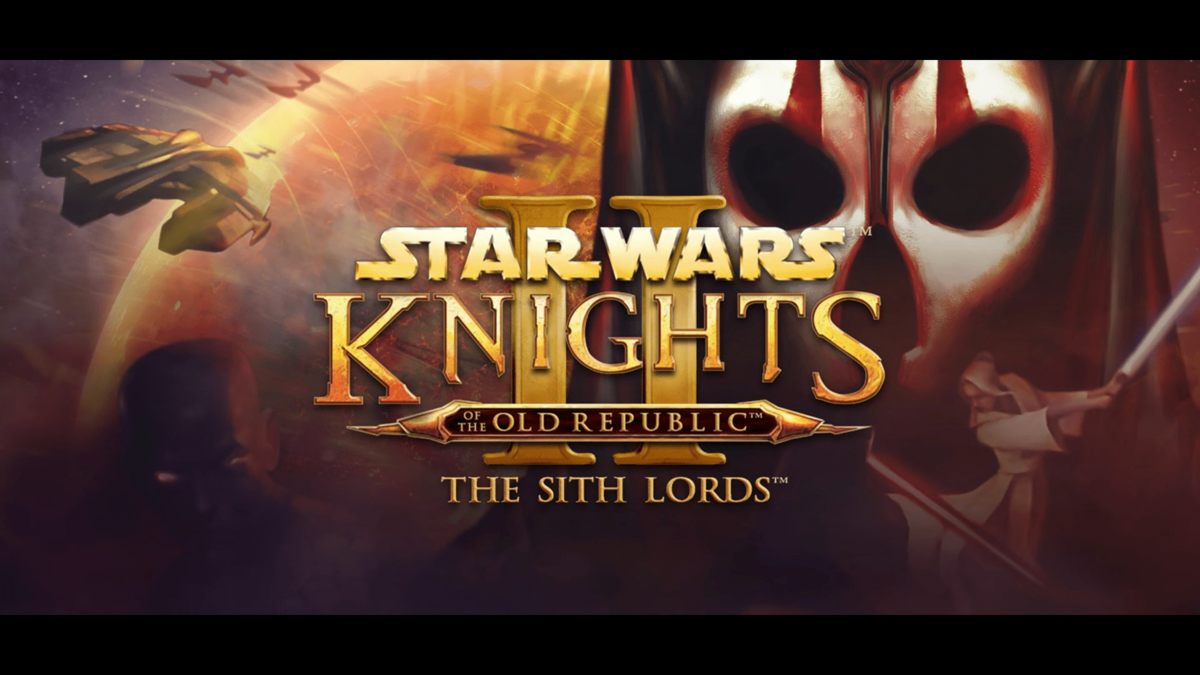 Knights of The Old Republic II © Obsidian