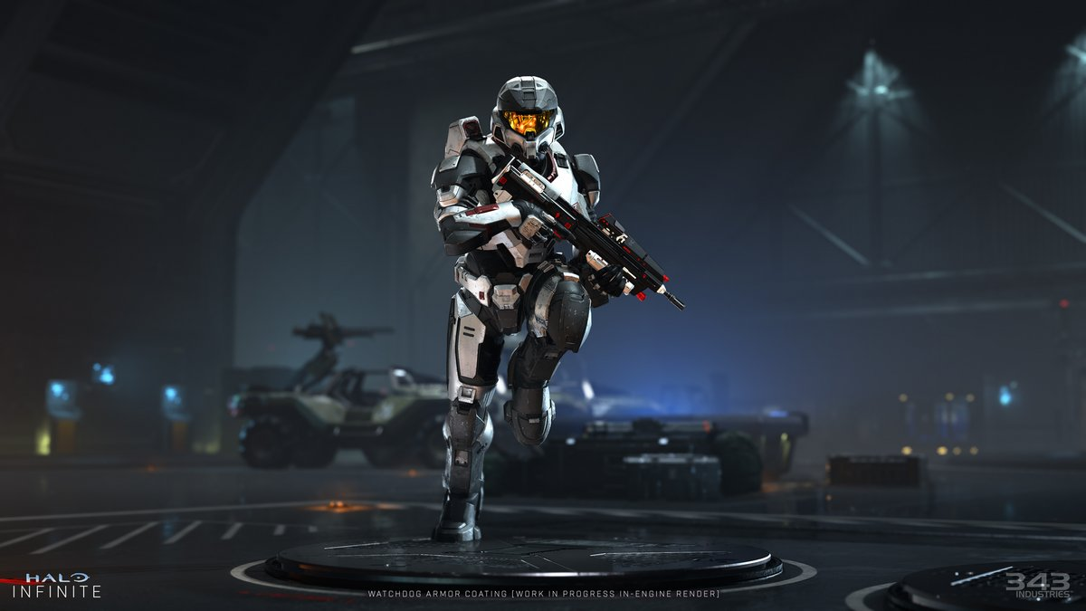 Halo Infinite © 343 Industries / Microsoft