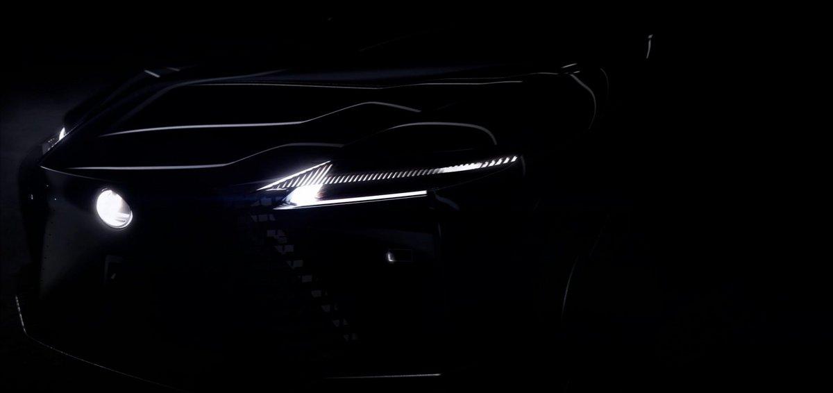 Prototype Lexus Direct4