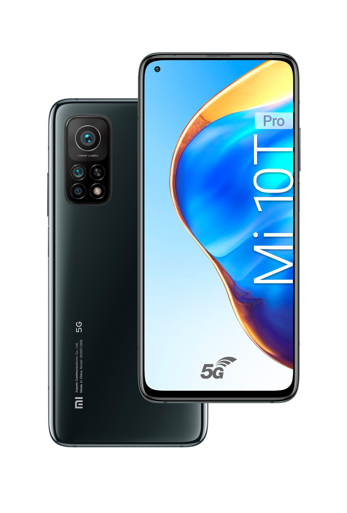 Xiaomi Mi 10T Pro © Xiaomi
