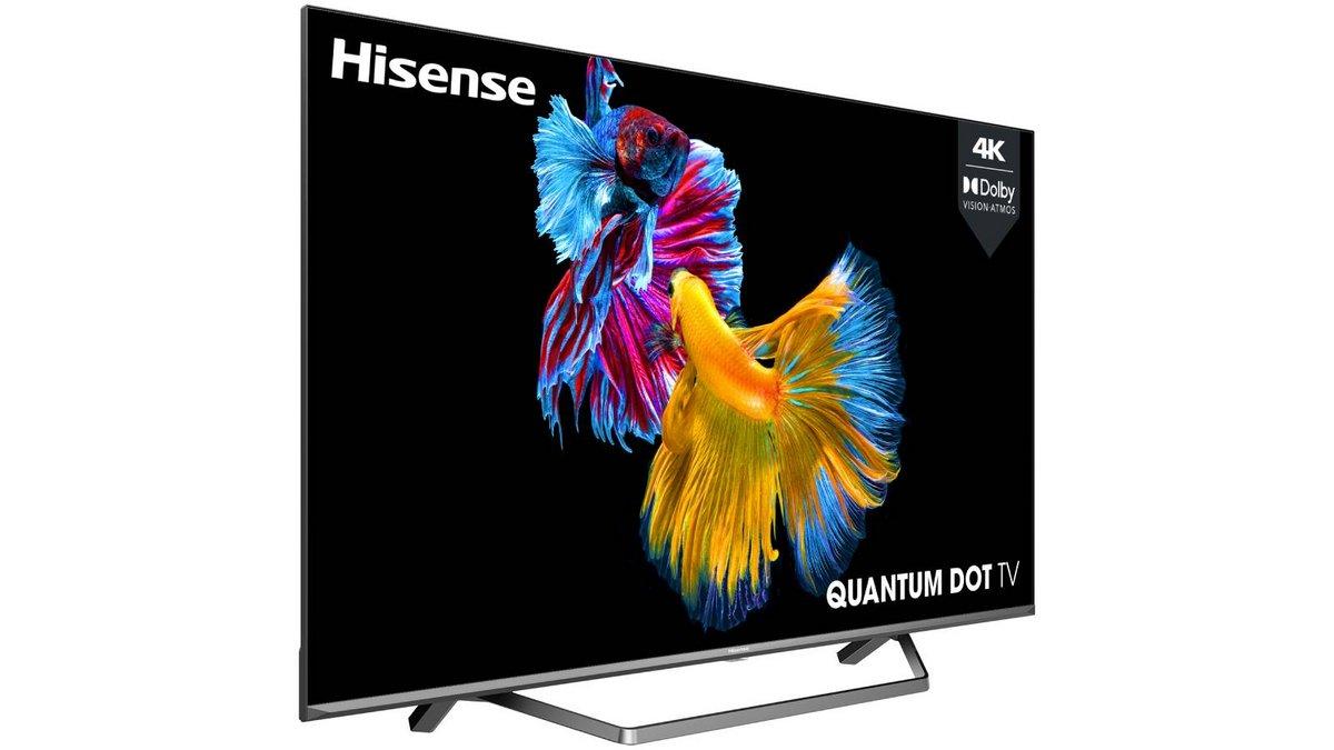 TV Hisense 50U72QF