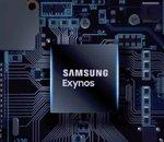 Samsung travaille avec AMD pour son prochain SoC Exynos haut de gamme ; atterrissage 2022
