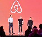 Airbnb fête son entrée en Bourse ce jeudi, comme un pied de nez à la crise