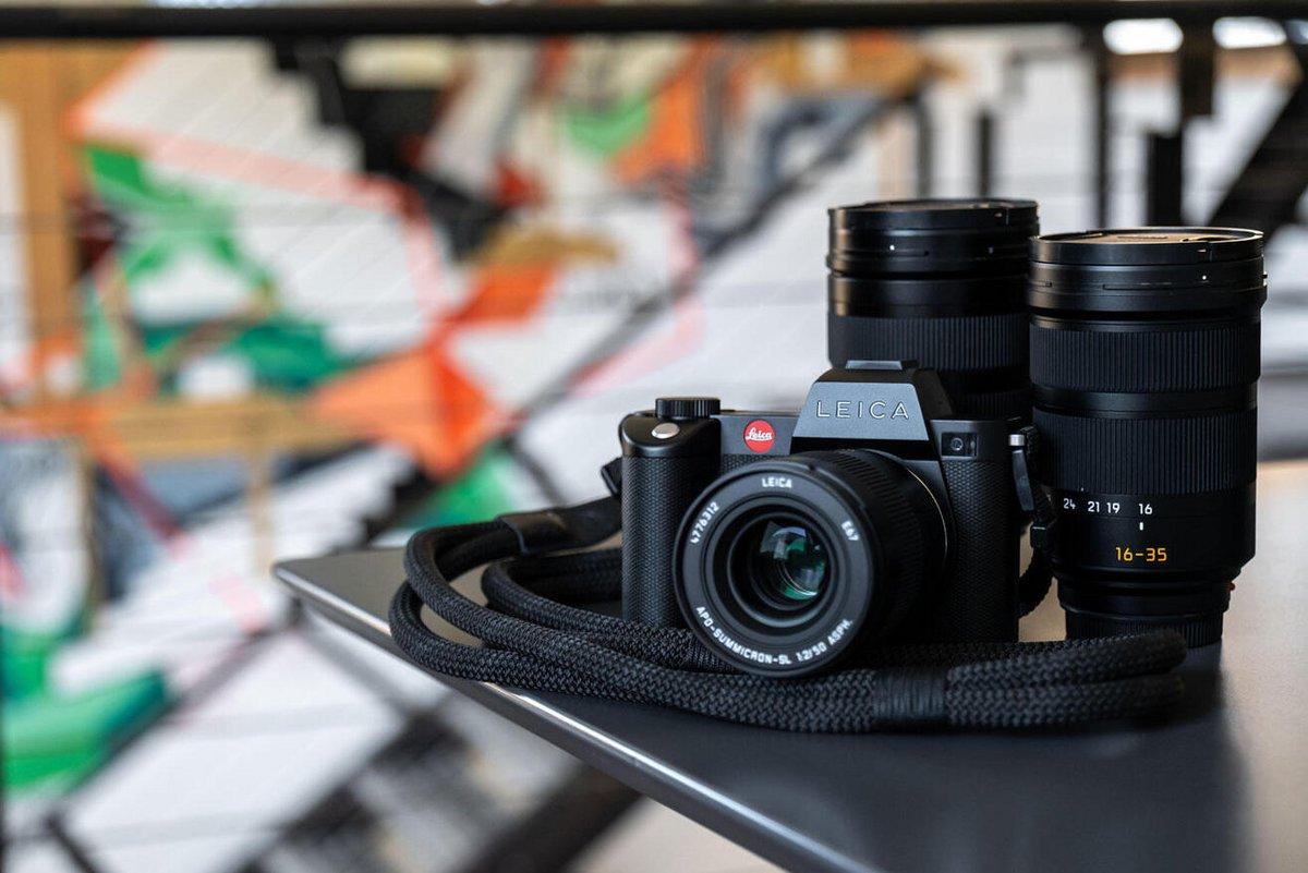 Leica SL2-S © Leica