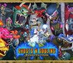 Test Ghosts'n Goblins Resurrection : entre nostalgie, difficulté, rage et déception