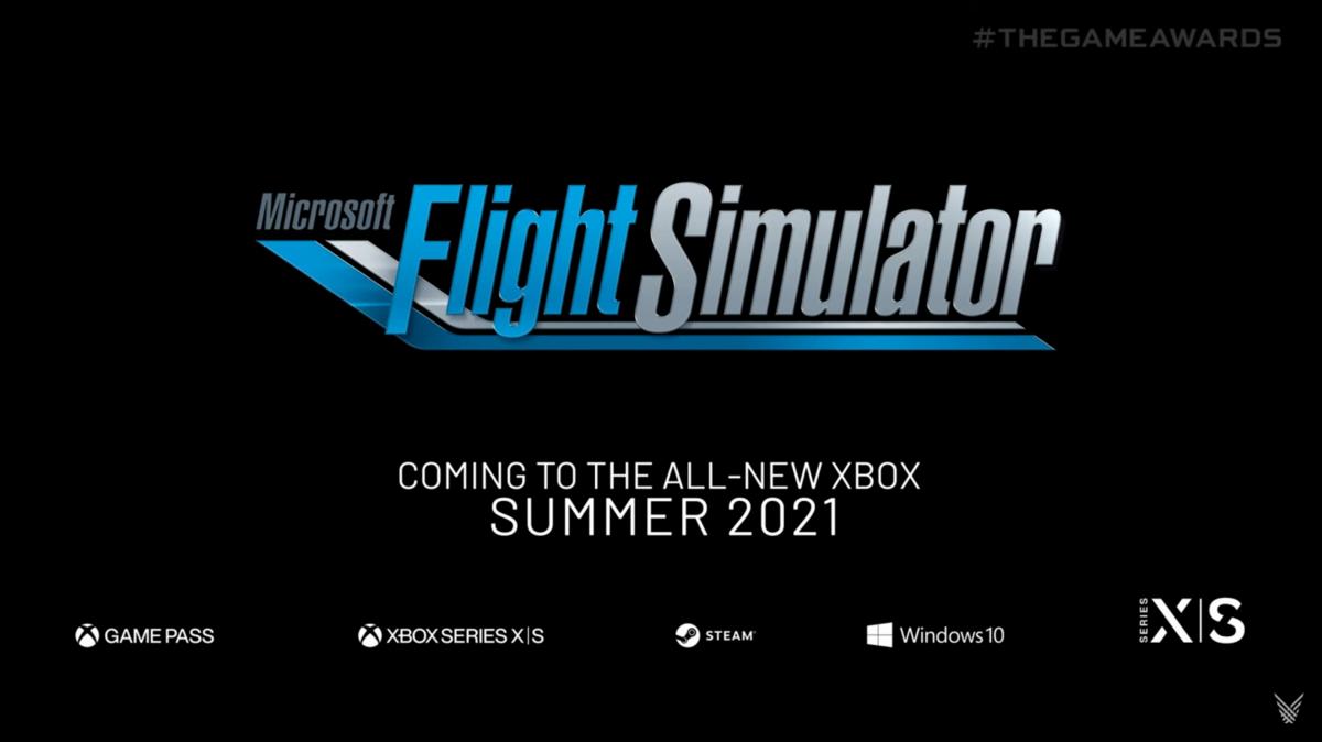 Flight Simulator 2020 © TweakTown
