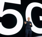 Apple dévoile un plan de 430 milliards de dollars pour la conception de puces aux États-Unis