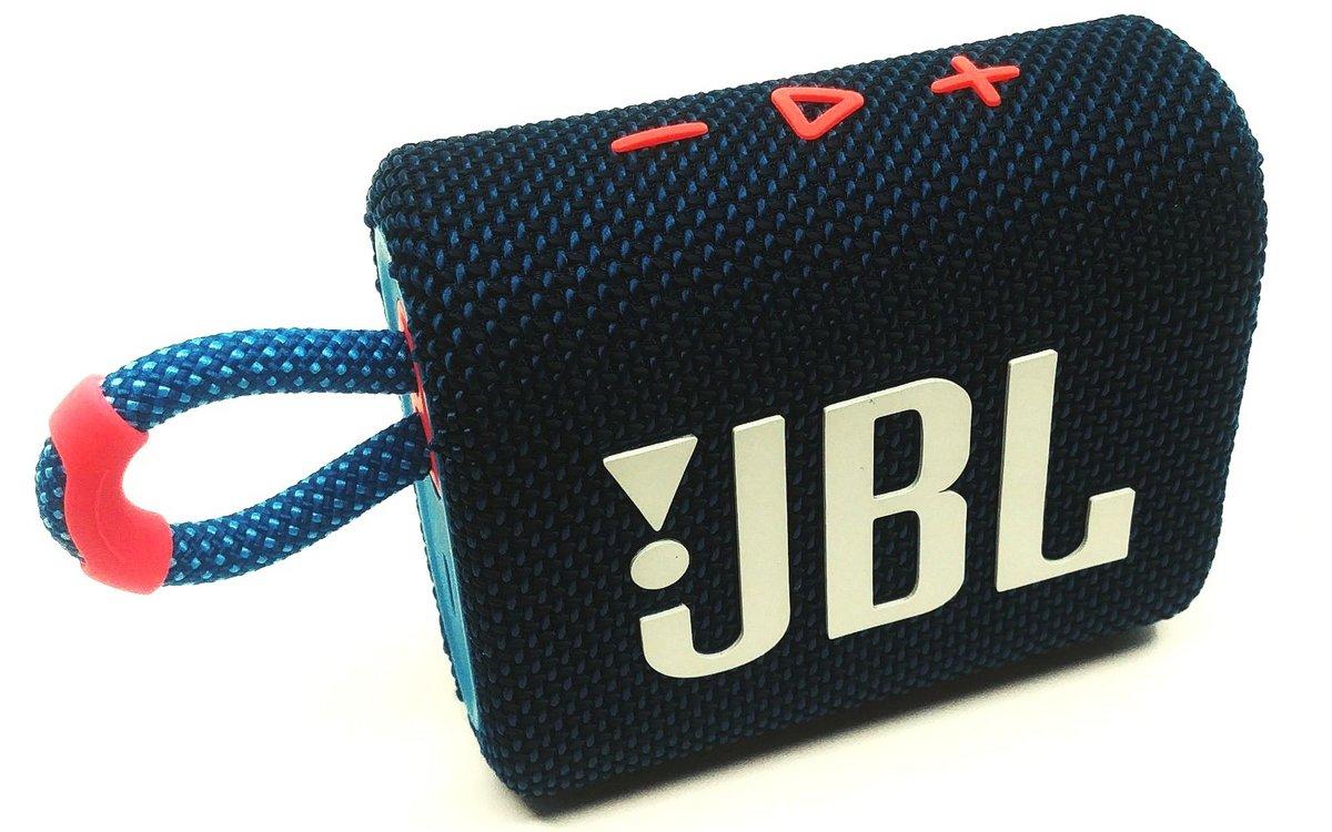 JBL Go 3 © Nerces