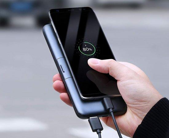 Aukey Basix Pro Wireless 10K mAh