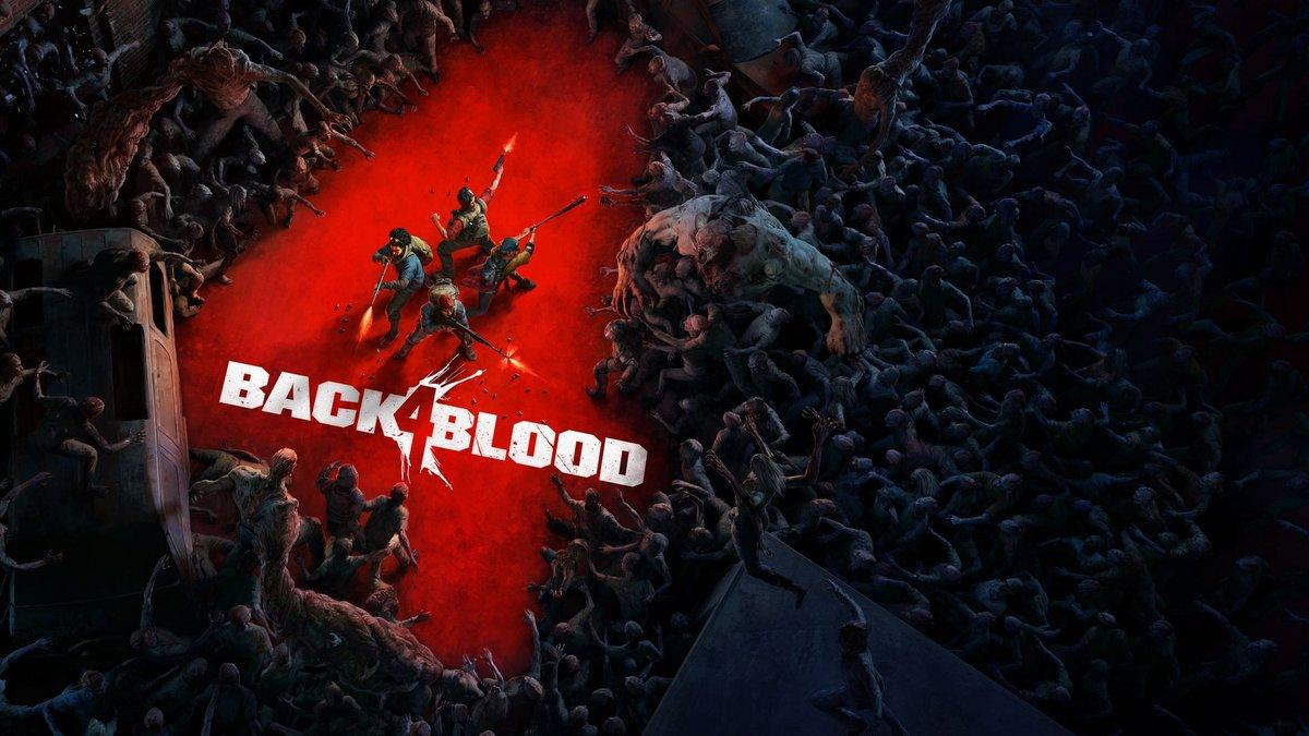 Back 4 Blood © ©WB Games