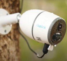 Test Reolink Go : une caméra 4G autonome à laquelle il ne manque pas grand chose
