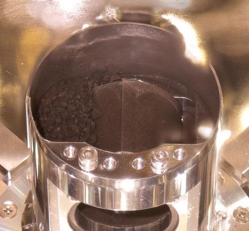 Hayabusa2 recuperation echantillon © JAXA