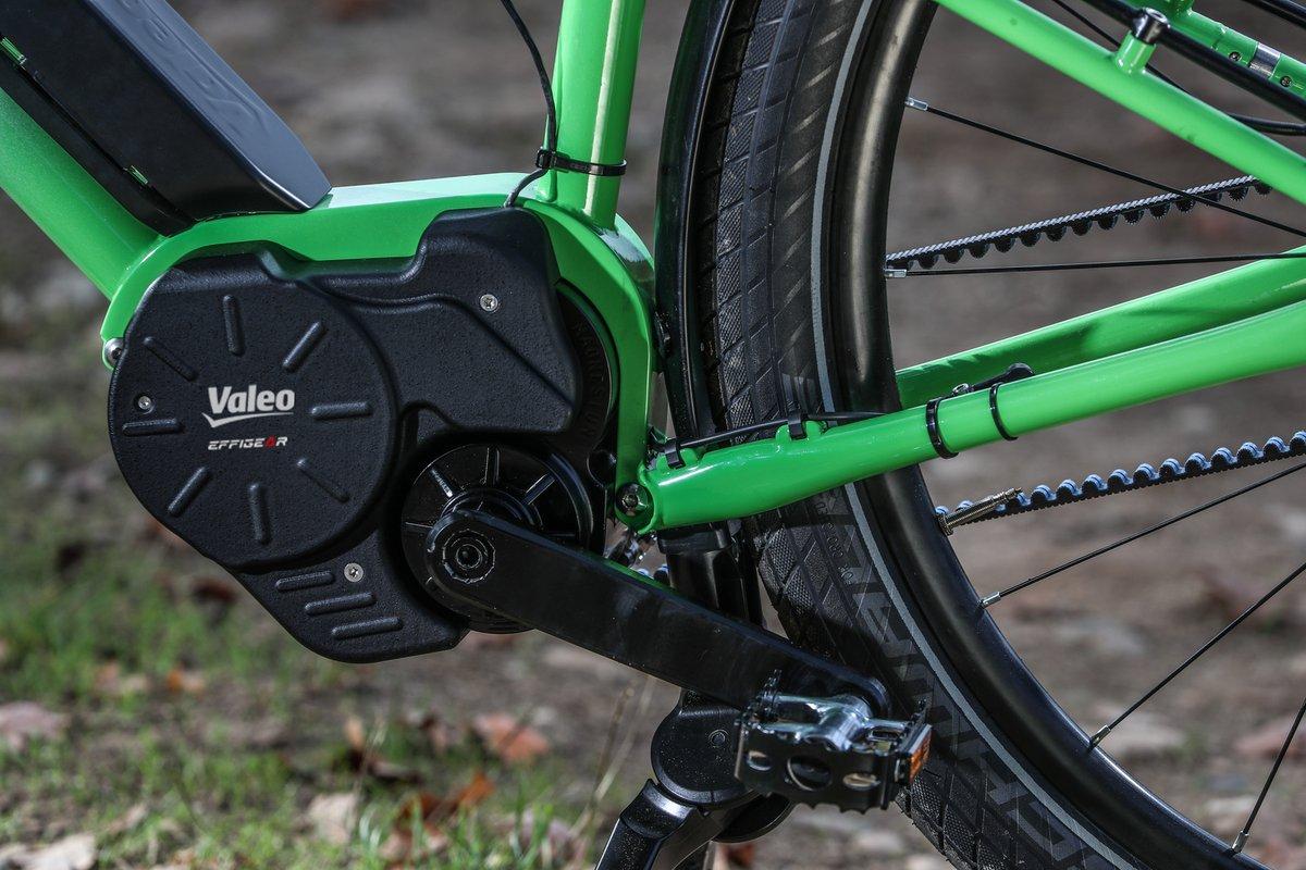 Valeo vélo électrique zoom