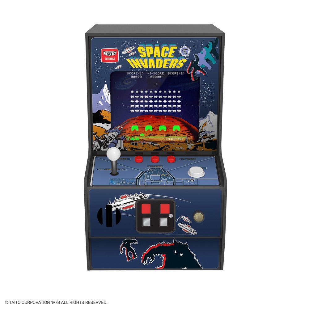 Space Invaders Mini © My Arcade