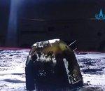 Mission accomplie pour Chang'E 5 avec le retour des échantillons lunaires en Chine