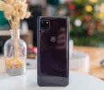 Test Motorola Moto G 5G : un smartphone abordable qui fait exactement ce qu'on lui demande