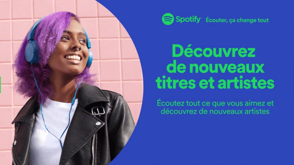 Spotify EGS © Spotify