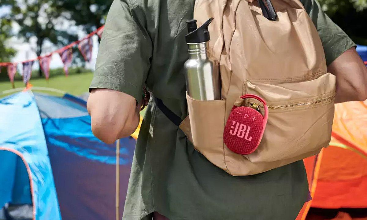 JBL Clip 4 © JBL