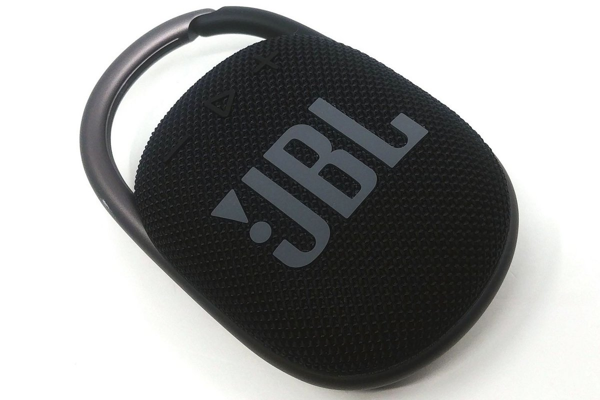 JBL Clip 4 © Nerces