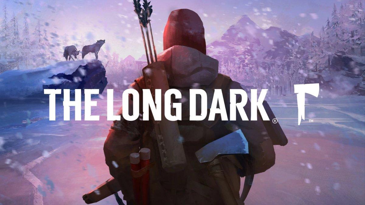 The Long Dark © Hinterland Studio Inc.
