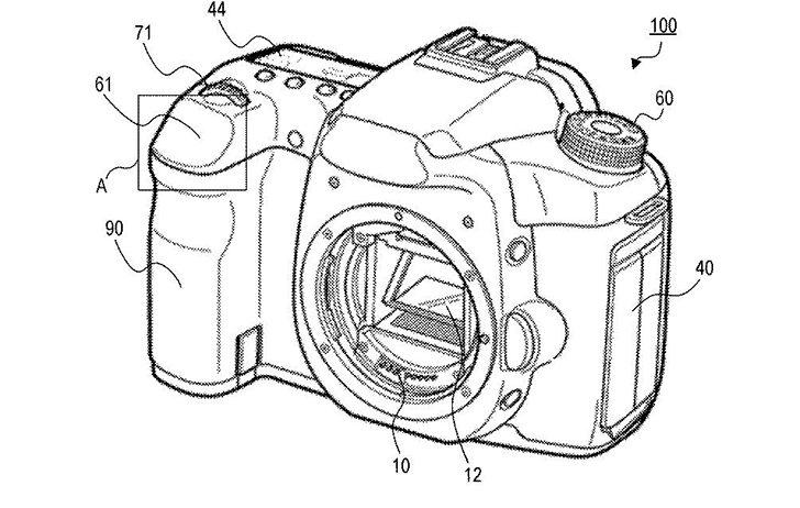 Canon brevet