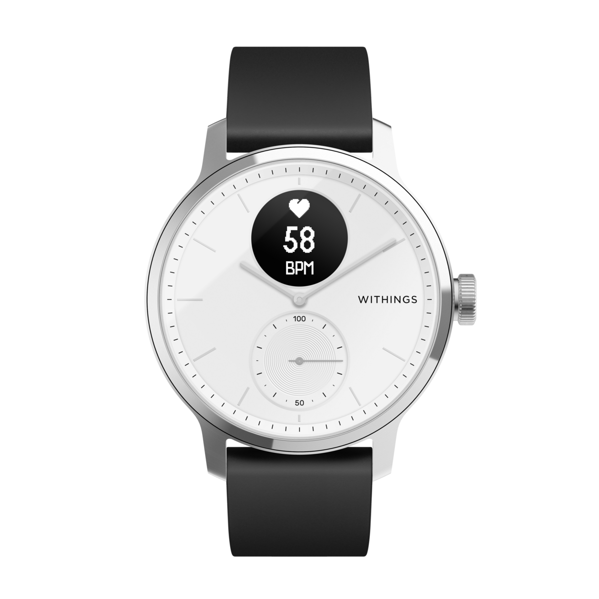 ScanWatch © Withings