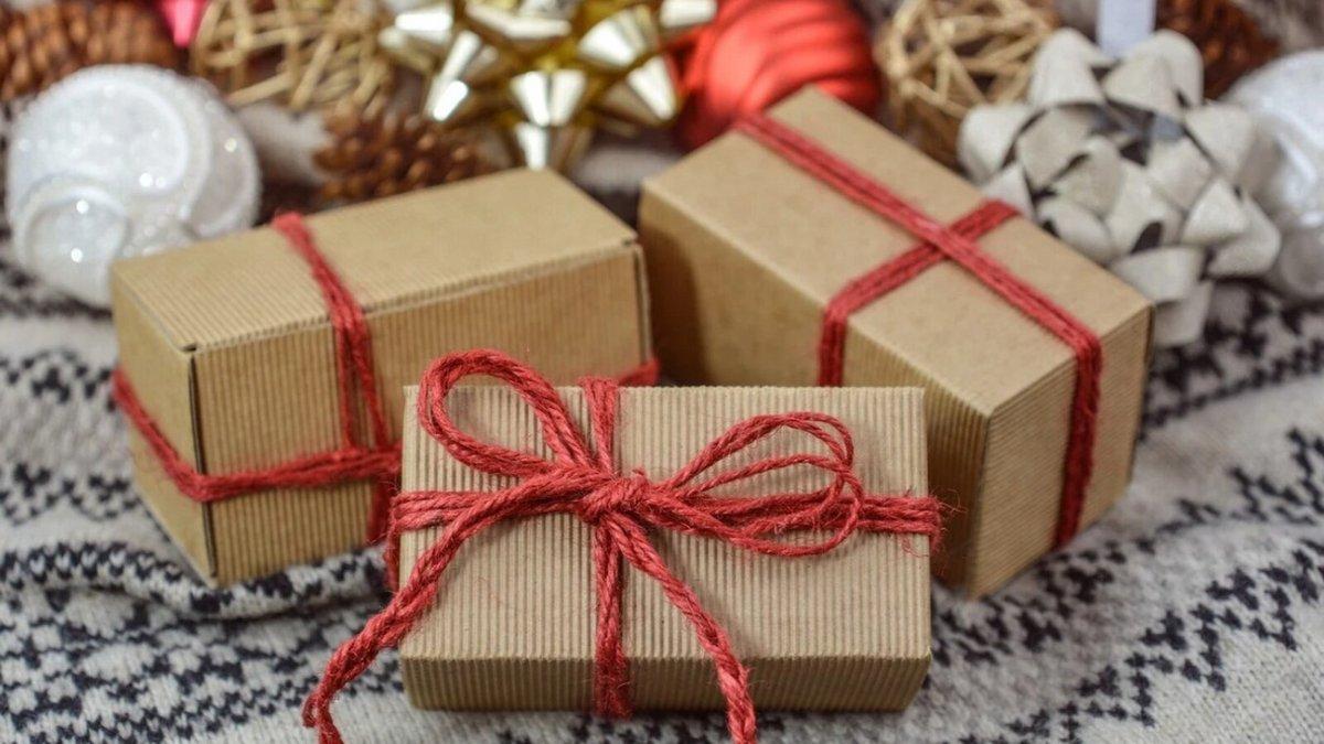 cadeaux Noël © monicore/Pixabay
