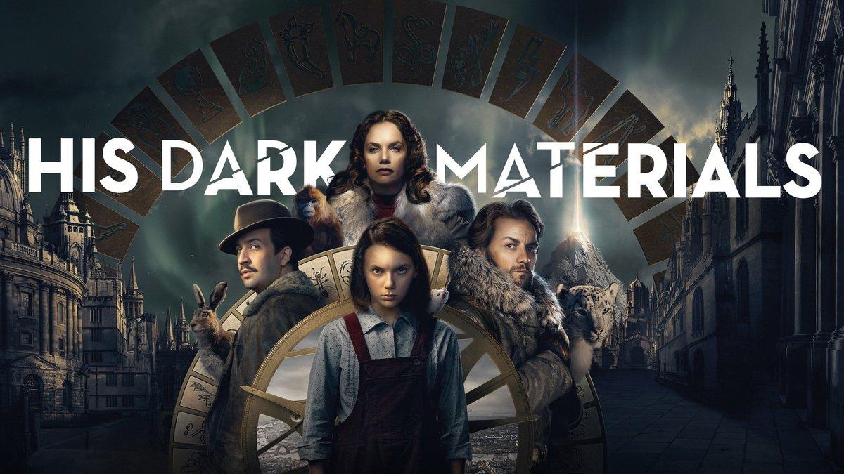His Dark Materials © HBO BBC